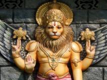 नृसिंह जयंती आज, इस शक्तिशाली मंत्र से करें विष्णु अवतार का आह्वान, कष्टों से मिलेगी मुक्ति