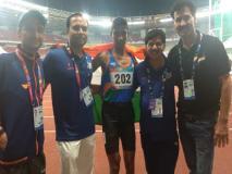 एशियन पैरा गेम्स: दिल्ली के नारायण ठाकुर ने भारत को दिलाया छठा गोल्ड, चौंकाने वाली है इस एथलीट के संघर्ष की कहानी