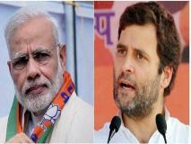 राजस्थान चुनावः PM मोदी और राहुल गांधी की जहां हुईं सभाएं, वहां ऐसा हुआ हाल