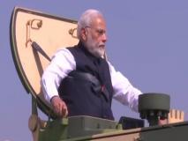 वीडियो: PM मोदी ने हजीरा में एलएंडटी आर्मड सिस्टम्स कॉम्प्लेक्स का किया उद्घाटन