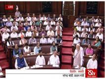 Parliament: राज्यसभा में पीएम मोदी ने कहा- चमकी बुखार हमारे लिए दुख और शर्मिंदगी की बात
