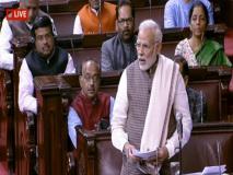 PM राज्यसभा भाषणः रेणुका चौधरी करने लगीं अट्टहास, जिस पर मोदी को आई रामायण सीरियल की याद