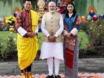 पीएम मोदी का भूटान दौरा: 10 सहमति करार पर हस्ताक्षर, पड़ोसी समकक्ष ने कहा- आकार भले अलग-अलग हों, हमारी सोच, मूल्य और प्रेरणा समान हैं