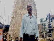 इस मुस्लिम शख्स ने बनाई दुनिया की सबसे ऊंची 'मां दुर्गा' की मूर्ति