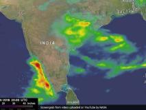 इस वजह से केरल में आई है भीषण बाढ़, नासा ने वीडियो जारी कर किया खुलासा