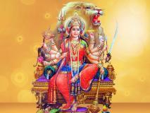 नवरात्रि में सुनें माता रानी के ये प्रसिद्ध भजन, मन होगा खुश, पूरा दिन अच्छा बीतेगा