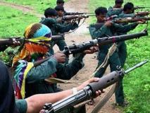 छत्तीसगढ़: नारायणपुर में सुरक्षा बलों से मुठभेड़ में एक नक्सली ढेर, एक एसटीएफ जवान घायल