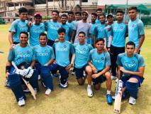 Tri Nation Tournament: इंडिया U19 ने दर्ज की आसान जीत, पहले मैच में इंग्लैंड को 5 विकेट से हराया