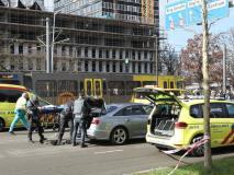 नीदरलैंड के उत्रेक्थ शहर में गोलीबारी, एक की मौत, कई घायल