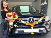 सिंगर नेहा कक्कड़ ने खरीदी नई Mercedes-Benz GLS 350, जानें क्या है इस एसयूवी की खासियत