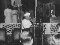 जब प्रधानमंत्री नेहरू को 1958 में बनना पड़ा था वित्त मंत्री, बजट पेश कर दिया 'गिफ्ट टैक्स'