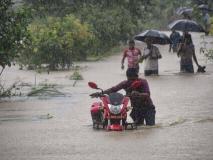 नेपाल में बारिश के बाद बाढ़, भूस्खलन में 65 लोगों की मौत, 38 घायल, 35 लापता