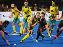 हॉकी वर्ल्ड कप: ऑस्ट्रेलिया को शूटआउट में हराकर फाइनल में नीदरलैंड्स, अब बेल्जियम से सामना