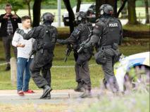 न्यूजीलैंड में मस्जिद पर हमले से दुनिया भर के क्रिकेटर स्तब्ध, अश्विन ने लिखा, 'मानव धरती के लिए सबसे बड़ा खतरा'