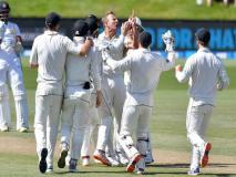 NZ Vs SL 2nd Test: श्रीलंका बड़ी हार के करीब, न्यूजीलैंड को जीत के लिए बस 4 विकेट की दरकार