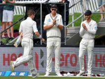 NZ Vs SL: न्यूजीलैंड ने श्रीलंका को दिया टेस्ट इतिहास का 'सबसे बड़ा' टार्गेट, दो बल्लेबाजों ने लगाये शतक