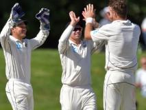 NZ Vs SL: न्यूजीलैंड की टेस्ट में सबसे बड़ी जीत, क्राइस्टचर्च में श्रीलंका को 423 रनों से दी मात