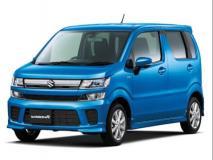 नई WagonR हो सकती है Maruti Suzuki की भारत में पहली इलेक्ट्रिक कार