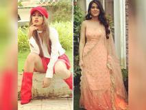 Photos: निया शर्मा इंस्टा पर हॉट के साथ ट्रेडिशनल अवतार में आईं नजर