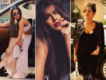 देखें निया शर्मा की हॉट एंड सेक्सी Pics