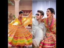 Priyanka Nick Wedding: प्रियंका चोपड़ा ने शेयर की मेहंदी सेरेमनी की तस्वीरें, देखें वीडियो