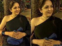 नीना गुप्ता का शाहरुख-करण पर हमला, बताया मतलबी और चीप!
