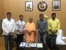 लोकसभा चुनाव: भोजपुरी स्टार निरहुआ बीजेपी में हुए शामिल, आजमगढ़ से लड़ सकते हैं चुनाव