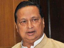 लोकसभा, विधानसभा चुनाव में हार के बाद ओडिशा प्रदेश कांग्रेस अध्यक्ष निरंजन पटनायक ने दिया इस्तीफा