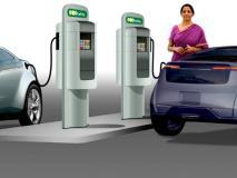 Budget 2019: इलेक्ट्रिक वाहनों पर जीएसटी 12 परसेंट से घटाकर 5 परसेंट किया, 1.5 लाख रुपये मिलेगा लोन पर छूट