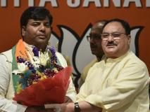निषाद पार्टी के बीजेपी में शामिल होने के बाद दिलचस्प होगा गोरखपुर सीट पर मुकाबला, पिछली हार से योगी ने लिया सबक
