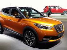 Nissan Kicks की हो रही है टेस्टिंग, अगले साल हो सकती है लॉन्च