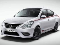 Nissan Sunny का स्पेशल एडिशन लॉन्च, 50 नए फीचर्स शामिल