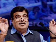 नितिन गडकरी ने कहा, 'भाजपा के कुछ नेताओं को कम बोलने की जरूरत', मुंह में कपड़ा डालने की दी सलाह