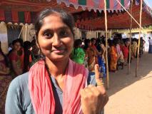 तेलंगाना की निजामाबाद सीट पर 185 प्रत्याशियों ने लड़ा चुनाव, हर बूथ पर 12 ईवीएम