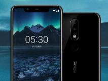 Nokia 5.1 Plus की कीमत से उठा पर्दा, प्री-ऑर्डर बुकिंग शुरू, 1 अक्टूबर को होगी पहली सेल