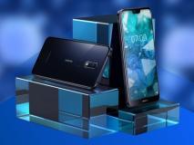 Nokia 7.1 जबरदस्त कैमरा और 4GB रैम के साथ लॉन्च, आधे घंटे में चार्ज होगी 50% बैटरी