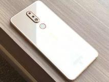 Nokia 7.1 स्मार्टफोन लॉन्च, 4GB रैम और 'प्योर डिस्प्ले' स्क्रीन टेक्नोलॉजी से है लैस