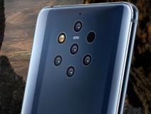 पांच कैमरे वाला Nokia 9 PureView का टीजर आया सामने, भारत में जल्द होगा लॉन्च