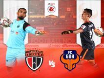 ISL 2018: एफसी गोवा के खिलाफ जीत से आगाज करने उतरेगी नार्थईस्ट यूनाईटेड