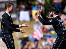 IND vs NZ: न्यूजीलैंड ने भारत के खिलाफ पहले तीन वनडे मैचों के लिए घोषित की टीम, इन 14 खिलाड़ियों को मिला मौका