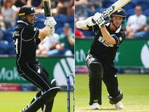 ICC World Cup 2019: न्यूजीलैंड का जोरदार आगाज, श्रीलंका को 215 गेंदें बाकी रहते 10 विकेट से रौंदा