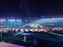 Hockey World Cup: ओपनिंग सेरेमनी में दिखेगा माधुरी-शाहरुख का जलवा, जानें कहां और कब देख पाएंगे लाइव प्रसारण