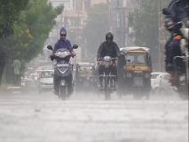 ओडिशा में 48 घण्टों में हो सकती है भारी बारिश, मौसम विभाग ने जारी की चेतावनी