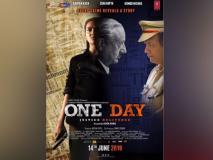 ईशा गुप्ता और अनुपम खेर की थ्रिलर फिल्म 'वन डे' का दमदार टीजर हुआ रिलीज, देखें वीडियो