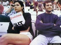 राहुल गांधी ने स्वीकारा था- स्पेनिश लड़की थी उनकी गर्लफ्रेंड, इस वजह से नहीं की शादी