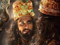 पद्मावत: संजय लीला भंसाली ने सपने में भी नहीं सोचा होगा पहले वीकेंड पर विदेशों में इतना कमा लेगी फिल्म