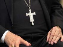 पादरी को बलात्कार के जुर्म में 20 साल की सजा, 2016 में नाबालिग बच्ची का हुआ था रेप