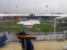 Pak vs SL, 2nd ODI: पहला मैच रद्द होने के बाद क्या दूसरे मैच में भी बारिश बनेगी बाधा, जानें कैसा है कराची के मौसम का हाल