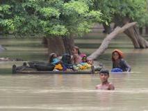पाकिस्तान में भारी बारिश और तूफान के कारण 28 लोगों की मौत, आपातकाल की स्थिति