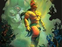 Hanuman Jayanti: हनुमान जी के ये 5 जबरदस्त फोटो भेजकर दें हनुमान जयंती की बधाई
